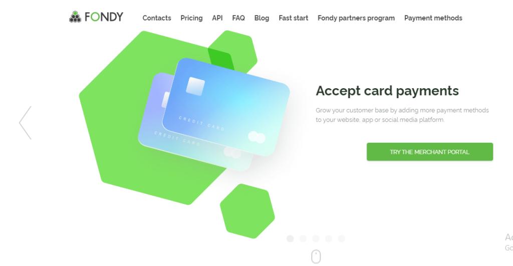 Fondy_Payment_Gateway