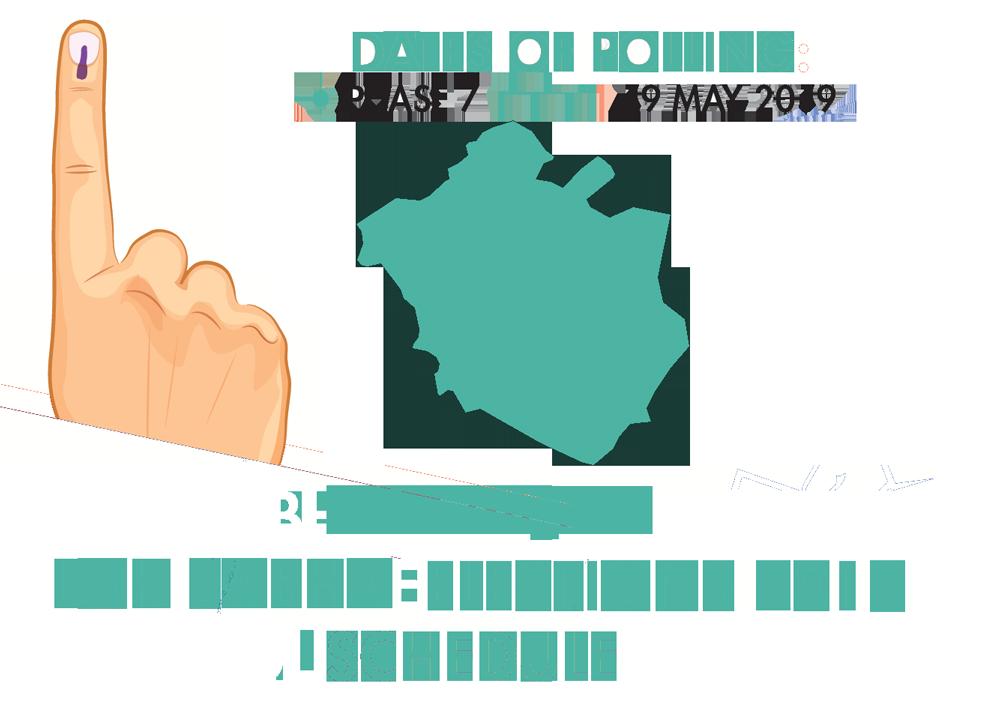 Chandigarh Lok Sabha Election Schedule